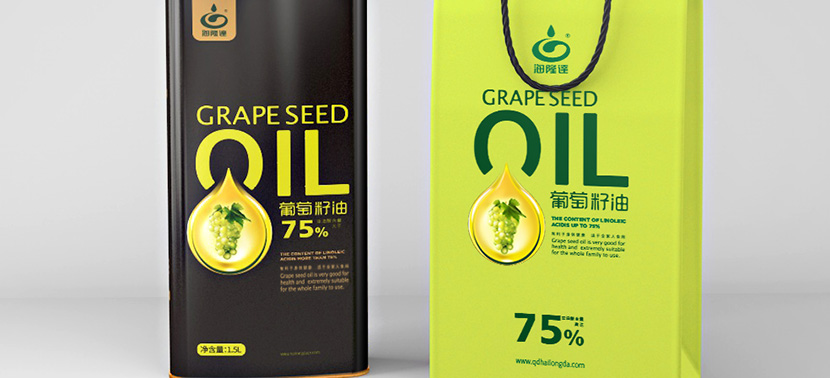 海隆达为您讲解葡萄籽油的功效与使用禁忌