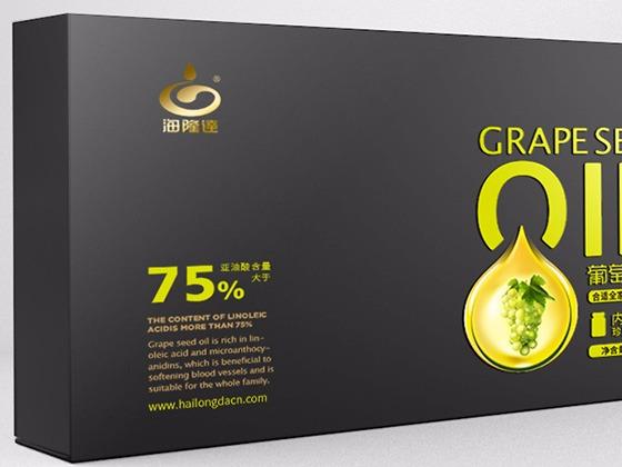 海隆达为您浅析食用葡萄籽油的作用以及如何区分葡萄籽油质量的优劣