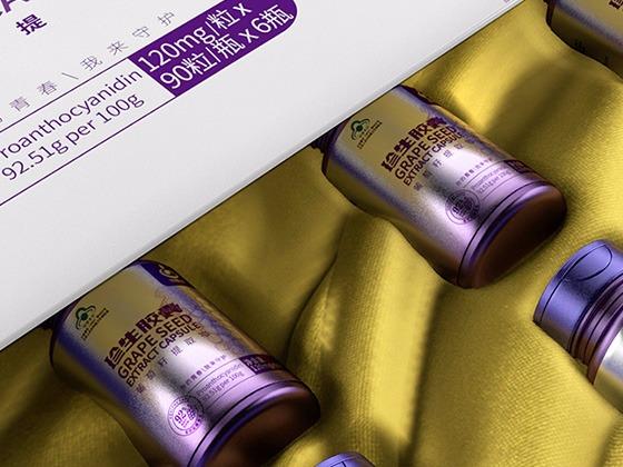 海隆达浅析 抗衰老领域主流医药保健品市场产品