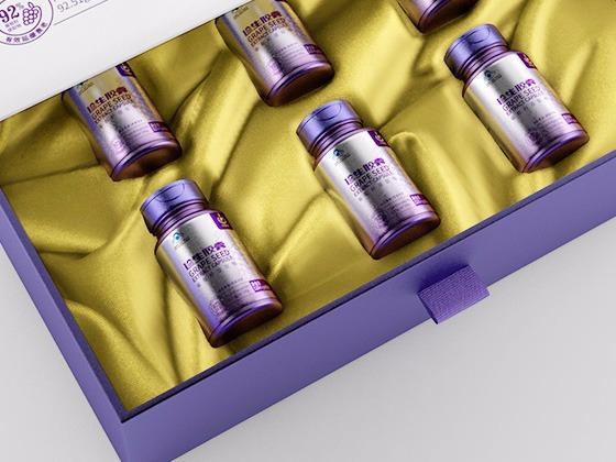 海隆达浅析 主要三类人在吃葡萄籽保健品