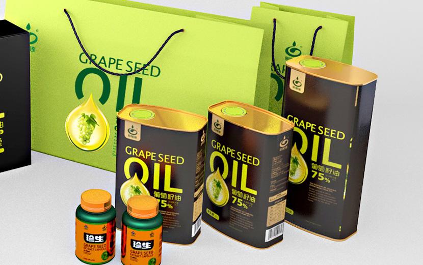 海隆达抗老美颜新品葡萄籽:葡萄籽提取物OPC